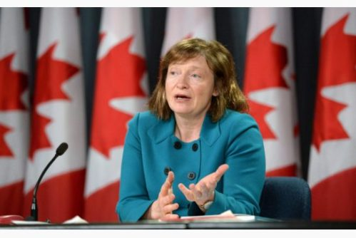 Suzanne Legault making recommendations for reforms to the Act for the millionth time (perhaps a slight exaggeration)